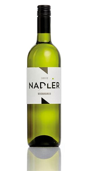 Weinkellerei Meraner Weingut Nadler Weissburgunder