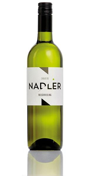 Weinkellerei Meraner Weingut Nadler Welschriesling