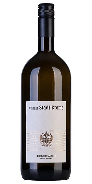 Weinkellerei Meraner Weingut Stadt Krems Lössterrassen