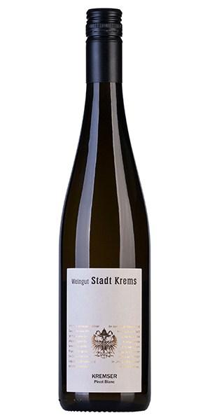 Weinkellerei Meraner Weingut Stadt Krems Pinot Blanc