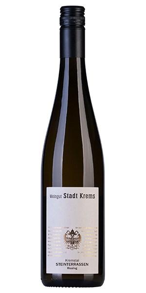 Weinkellerei Meraner Weingut Stadt Krems Riesling Steinterrassen