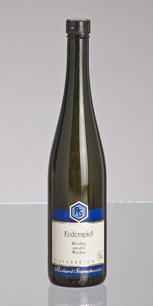 Weinkellerei Meraner Weingut Richard Stierschneider Riesling Federspiel