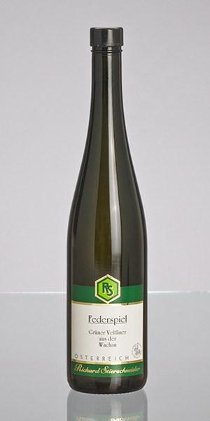 Weinkellerei Meraner Weingut Richard Stierschneider Federspiel