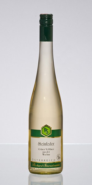Weinkellerei Meraner Weingut Richard Stierschneider Steinfeder