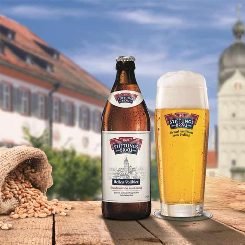 Weinkellerei Meraner Stiftungsbräu