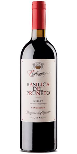 Weinkellerei Meraner Villa Carfaggio Pruneto