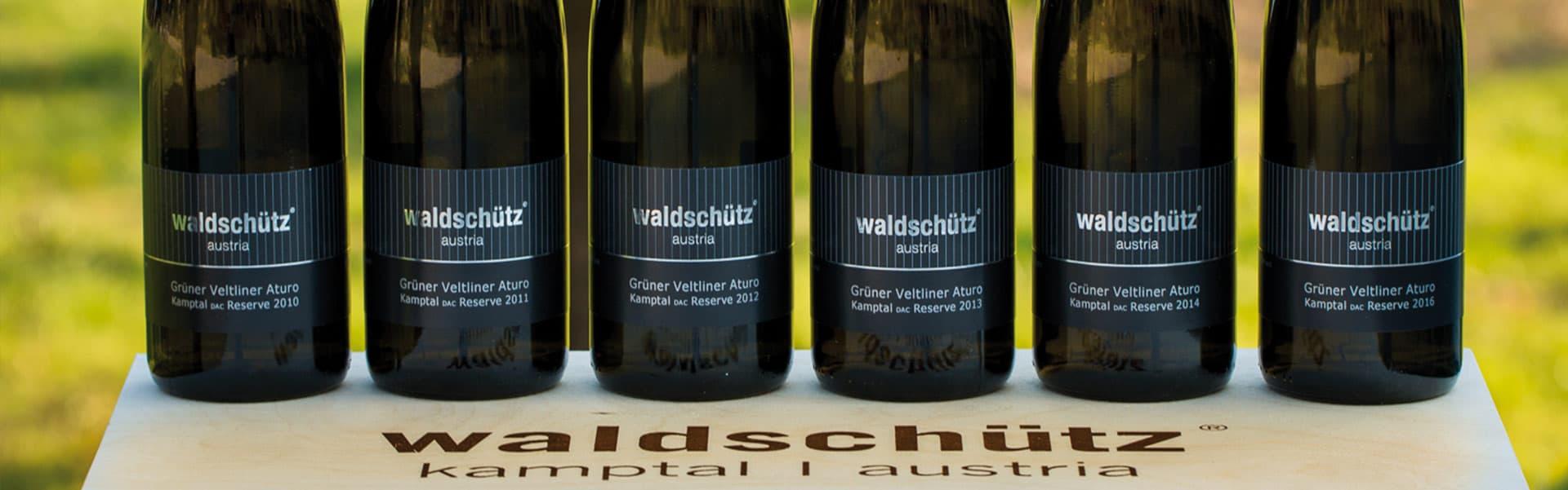 Weinkellerei Meraner Weingut Waldschütz