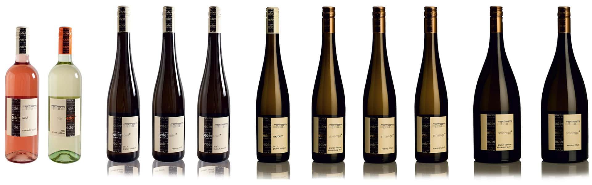 Weinkellerei Meraner Weingut Eder